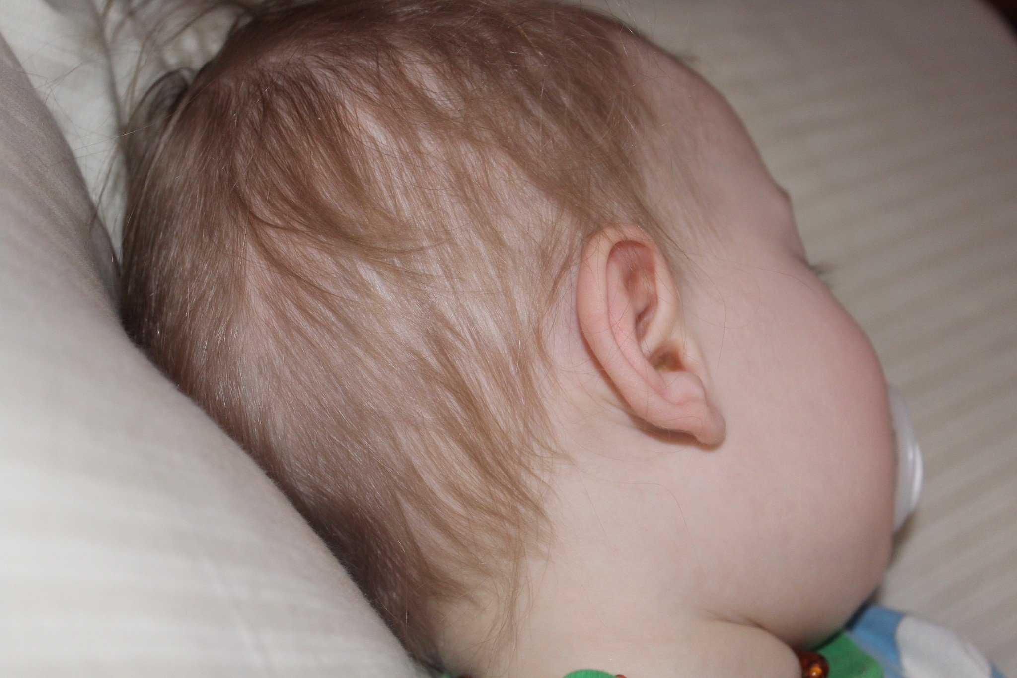 Ear infection remedies