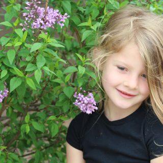 Kids feel love & being special
